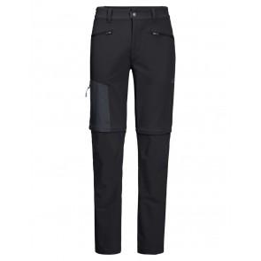 Jack Wolfskin Activate Zip Away Pants M black-20