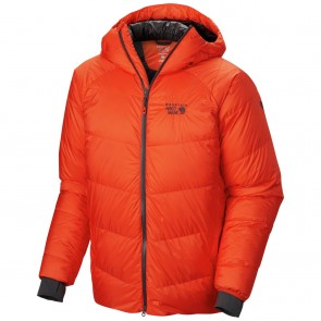Mountain Hardwear Nilas Jacket State Orange-20
