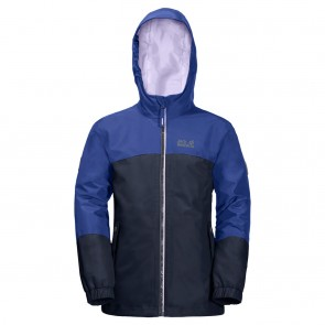 Jack Wolfskin G Iceland 3In1 Jkt blueberry-20