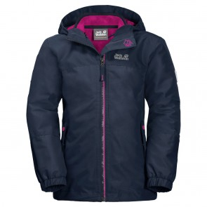 Jack Wolfskin G Iceland 3In1 Jkt midnight blue-20