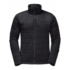Jack Wolfskin Aquila Jacket Men black-20