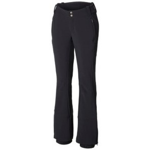 Columbia Roffe Ridge Pant Black-20