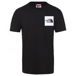 The North Face Men's Fine T-Shirt TNF BLACK-20