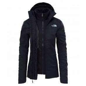The North Face Women's Tanken Zip-In Triclimate Jacket TNF BLACK-20