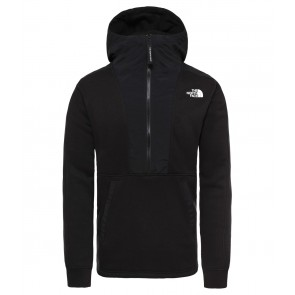 The North Face Men's NSE Graphic Hoodie TNF BLACK-20