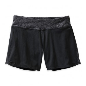 Outdoor Research OR Women's Zendo Shorts black-20