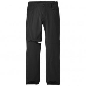 "Outdoor Research Men's Ferrosi Convertible Pants 32"" black-20"