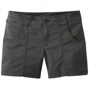 Outdoor Research Women's Wadi Rum Shorts charcoal-20