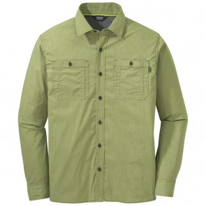 Outdoor Research Men's Onward L/S Shirt hops-20