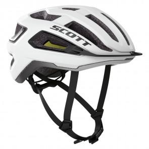 Scott Helmet Arx Plus (CE) white/black-20