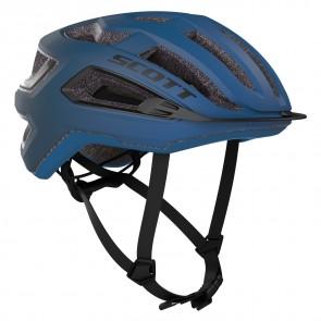 Scott Helmet Arx (CE) skydive blue-20