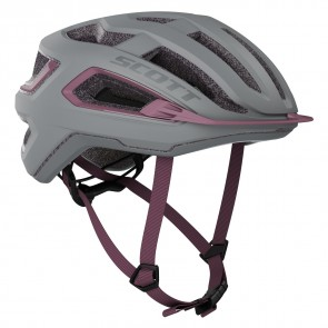 Scott Helmet Arx (CE) tile grey/cassis pink-20