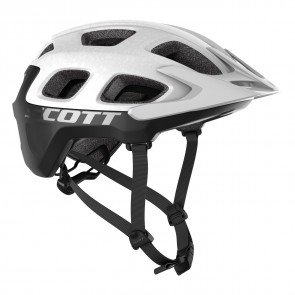 Scott Helmet Vivo Plus (CE) white/black-20