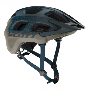 Scott Helmet Vivo Plus (CE) nightfall blue-20