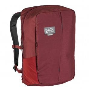 Bach Pack Travelstar 28 red-20