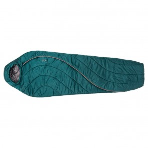 Jack Wolfskin Re Smoozip 0 teal green-20