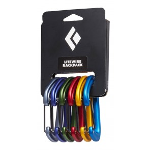 Black Diamond Litewire Rackpack No Color-20