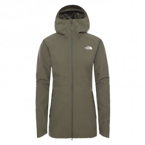 The North Face Hikesteller Parka Shell Jacket L NEW TAUPE GREEN-20