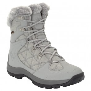 Jack Wolfskin Thunder Bay Texapore Mid W light grey / grey-20