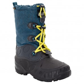Jack Wolfskin Iceland Texapore High K blue / lime-20