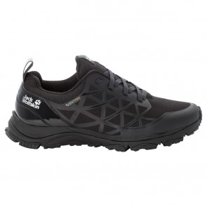 Jack Wolfskin Trail Blaze Vent Low M black-20