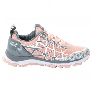 Jack Wolfskin Trail Blaze Vent Low W light pink / grey-20