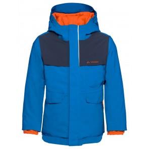 VAUDE Kids Igmu Jacket Boys radiate blue-20