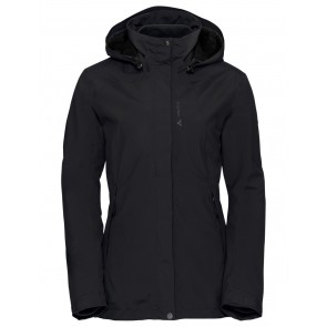 VAUDE Women's Kintail 3in1 Jacket IV black-20