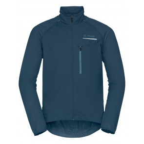 VAUDE Men's Windoo Pro ZO Jacket baltic sea-20