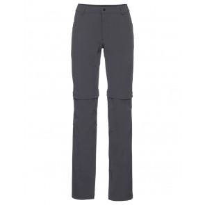 VAUDE Women's Yaki ZO Pants II iron-20