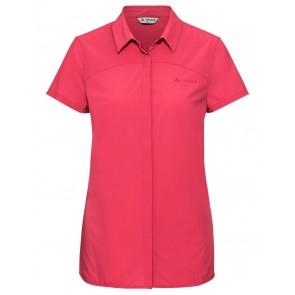 VAUDE Women's Skomer Shirt II bright pink-20