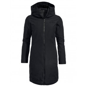 VAUDE Women's Annecy 3in1 Coat III black-20