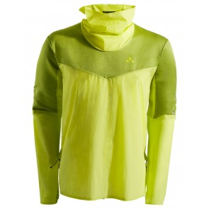 VAUDE Green Core Windbreaker duff yellow-20