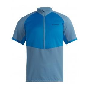 VAUDE Men's eMoab Shirt radiate blue-20