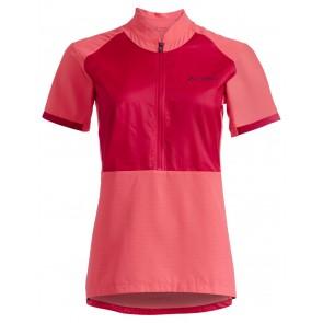 VAUDE Women's eMoab Shirt crimson red-20