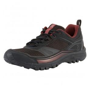 Haglofs Haglofs Gram Trail Men True black/maroon red-20