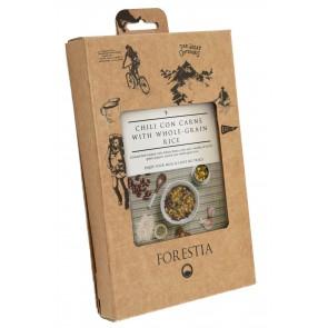 Forestia Chili Con Carne mit Vollkornreis Self Heating (8 Pack)-20