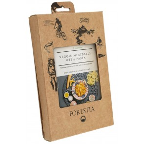Forestia Gemüsebällchen mit Nudeln Self Heating (8 Pack)-20