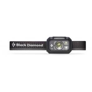 Black Diamond Storm 375 Headlamp Graphite-20