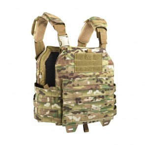Tasmanian Tiger TT Plate Carrier MK IV MC multicam-20