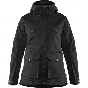 FjallRaven Vidda Pro jacket W Black-20