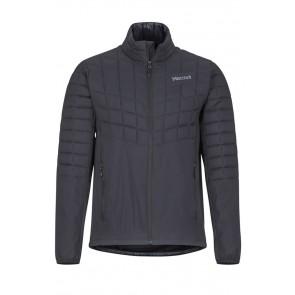 Marmot Featherless Hybrid Jacket Black-20
