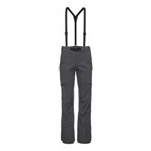 Black Diamond W Dawn Patrol Pants Anthracite-20