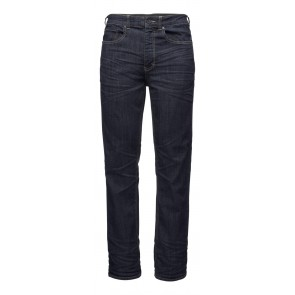Black Diamond M Forged Denim Pants Indigo-20