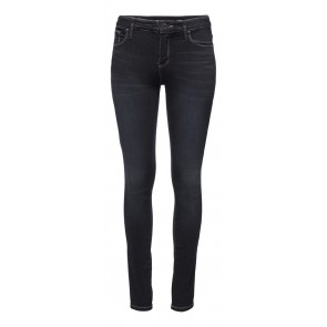 Black Diamond W Forged Denim Pants Black-20