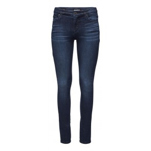 Black Diamond W Forged Denim Pants Indigo-20