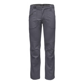 Black Diamond M Dogma Pants Carbon-20
