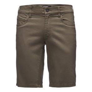 Black Diamond M Stretch Font Shorts Walnut-20