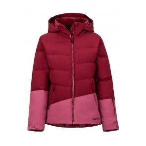 Marmot Women's Slingshot Jacket Claret/Dry Rose-20