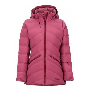 Marmot Women's Val D'Sere Jacket Dry Rose-20